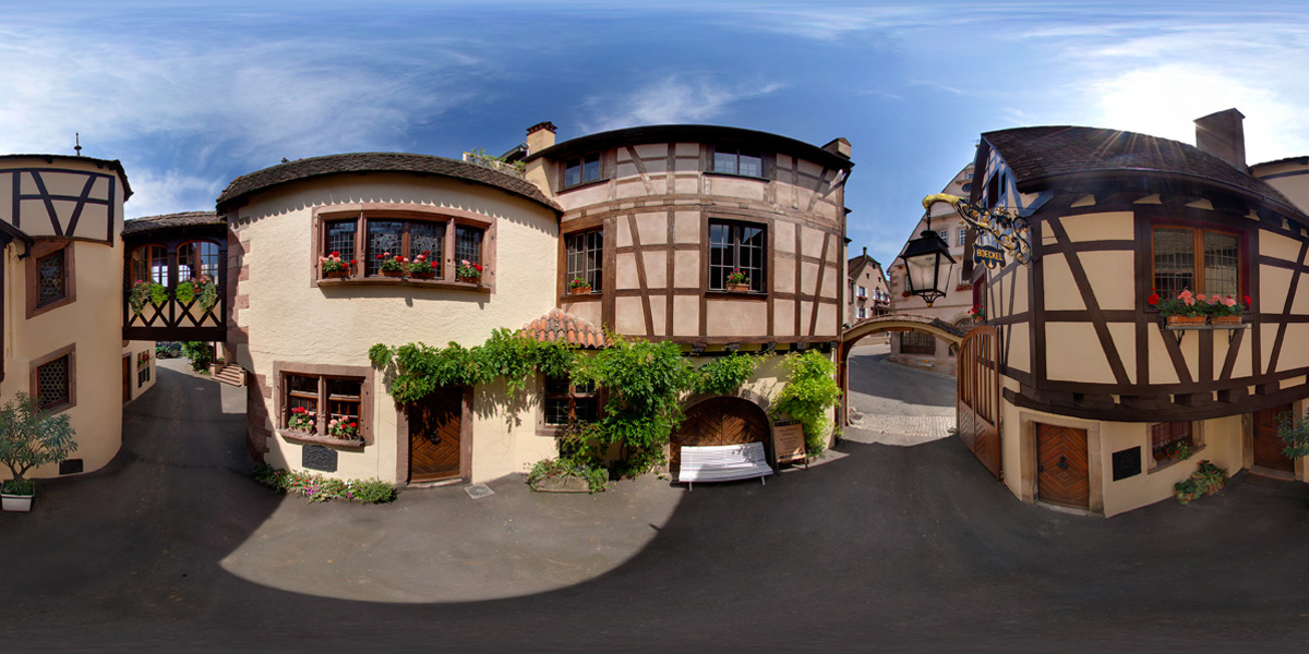 Domaine Boeckel – Alsace